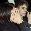 Justin Bieber elnézést kért a lesifotósoktól