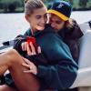 Justin Bieber feleségül vette Hailey Baldwint