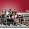 Justin Bieber hamarosan a Glee-ben