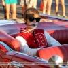 Justin Bieber: Hamarosan U Smile-klippremier!