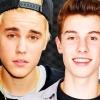 Justin Bieber hatalmas rajongója Shawn Mendesnek