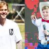 Justin Bieber is jódlizni kezdett