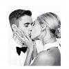 Justin Bieber majdnem tönkretette Hailey Bieber menyasszonyi ruháját