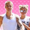 Justin Bieber még mindig odáig van Sofia Richie-ért
