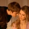 Justin Bieber megbabonázza a lányokat