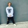 Justin Bieber megszabadult raszta tincseitől, új stílust választott