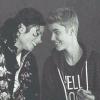 Justin Bieber Michael Jacksonnal duettezik