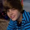 Justin Bieber mutál!