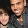 Justin Bieber megcsillogtatta raptudását