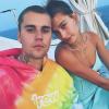 Justin Bieber sokak szerint nyilvánosan kiabált feleségével - Hailey Bieber tisztázta a helyzetet