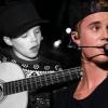 Justin Bieber szerint Cruz Beckham lehet a következő generáció legnagyobb popsztárja