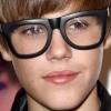 Justin Bieber szolidan ünnepel