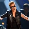Justin Biebert fejbedobták a saját koncertjén