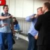 Justin Bieber testőre fotóst vert