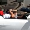 Justin Bieber új kocsit kapott