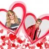 Justin Bieberrel Valentin napozna Rebel Wilson