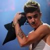 Justin Biebert drogozáson kapták