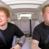 Justin Biebert és One Directiont énekelt a Carpool Karaoke-ban Ed Sheeran
