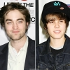 Justin Bieber Pattinsonnal járna csajozni