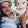 Justin Timberlake 21 hónapos kisfiának köszönheti sikerét