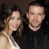 Justin Timberlake az esküvőjére gyúr