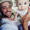 """Justin Timberlake: """"Minden megváltozott, mióta apa lettem"""""""