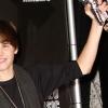 Justinnak az elmúlt év egy forgószél volt