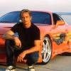 Kalapács alá kerül Paul Walker kocsija