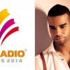 Kállay-Saunders tarolt az eurovíziós közönségszavazáson