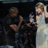 Kanye bocsánatot kért Taylortól