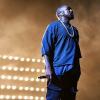 Kanye West bizarr arcmaszkban lépett utcára