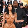 Kanye West bocsánatot kért Kim Kardashiantól