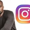 Kanye West csatlakozott az Instagramhoz