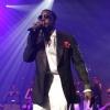 Kanye West a Parkinson-kórral viccelődik