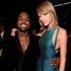 Kanye West hadat üzent Taylor Swiftnek: ismét dúl a háború a két sztár között!