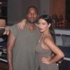 Kanye West nem bírja, ha Kim Kardashian túl szexi