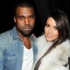 Kanye West szerenádot adott Kim Kardashiannak