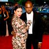 Kanye West szerint felesége olcsó nő benyomását keltette, ezért nem ment vele a MET-gálára