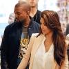 Kanye West szívesen elvenné Kim Kardashiant