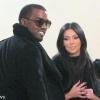 Kanye West teljesen odavan Kim Kardashianért
