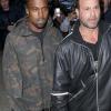 Kanye West testőre kitálalt - nevetséges szabályokat kellett betartania