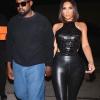 Kanye West vidékre költözik, a farmeréletet választotta