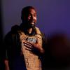 """Kanye West zokogva mondta beszédében, hogy """"majdnem megölte a lányát"""""""