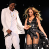 Káoszba fulladt Beyoncé és Jay-Z koncertje