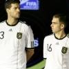 Kapitánykérdés a német válogatottban