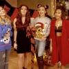 Karácsonyi feldolgozással lepte meg rajongóit a Little Mix