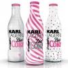 Karl Lagerfeld újra a Coca Colának tervezett