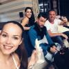 Kasza Tibi és barátja megkóstolta az anyatejet - videó