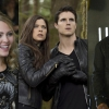Kaszát kapott a CW három sikersorozata