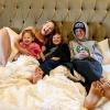 Kate Hudson bevallotta, szigorú szülőnek tartja magát